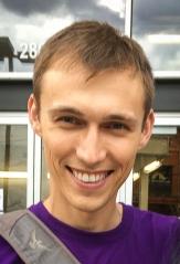 Coach Oleksii Shulha
