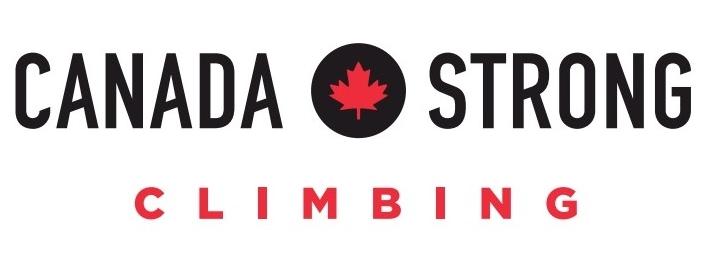 Canada Strong Climbing